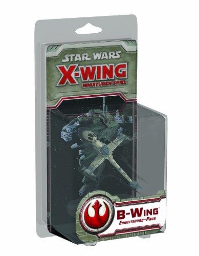 Preisvergleich Produktbild Heidelberger HEI0411 - Star Wars X-Wing: B-Wing - Erweiterung-Pack