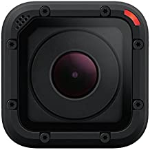 GoPro HERO Session Actionkamera (8 Megapixel, 38 mm, 38 mm, 36,4 mm)