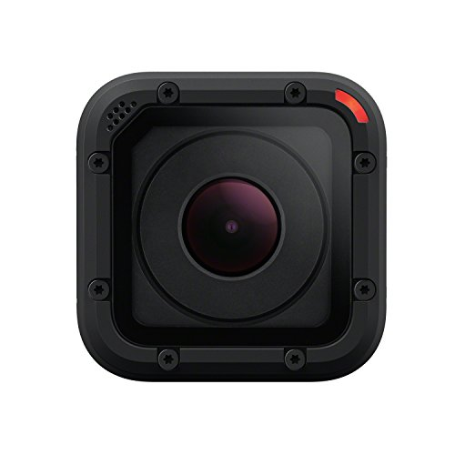 GoPro HERO Session Actionkamera (8 Megapixel, 38 mm, 38 mm, 36,4 mm) (Hero 1 Pro Go)