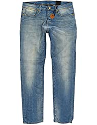 Selected - Jeans - Homme bleu SCI 10 Blue