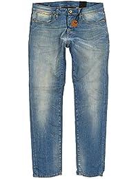 SELECTED HOMME Premium Denim Herren Jeans Jeffory Comfort SCI 10 Blue