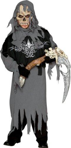 Rubie's 2 882810 M - Grim Reaper Gewand Kostüm, Größe M (Kostüm Grim Reaper)