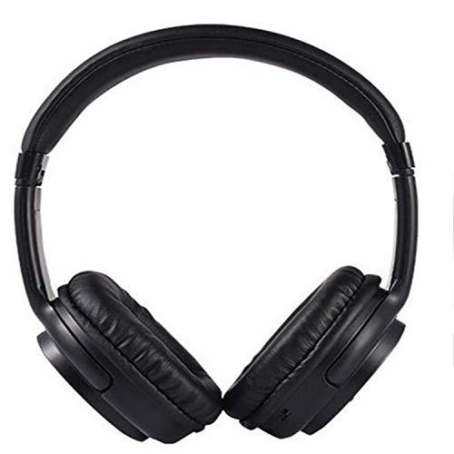 OPAKY Drahtlose Kopfhörer Bluetooth4.1 Kopfhörer mit Rauschunterdrückung und FM-Radio,für iPhone, iPad, Samsung, Huawei,Tablet usw.