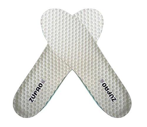 1,5 cm / 0,6 pouce Semelles Invisibles pour Ascenseur Hauteur Respirante Augmentant la Semelle intérieure