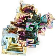 Cristal de Bismuto - Mediano