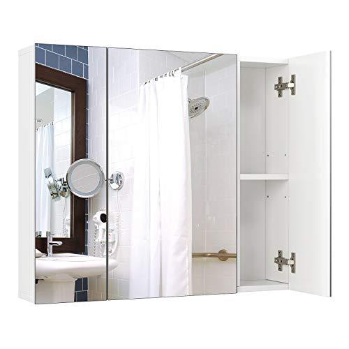 ᐅᐅ】Spiegelschrank Bad 🥇bank-und-schrank.de