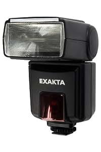 Exakta DPZ 38 AF-P Blitzgerät (Leitzahl 38 bei ISO100, TTL-Steuerung) für Pentax