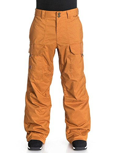 Pantalone DC Shoes Snowboard Code Cathay Spice (S)