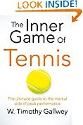 #10: The Inner Game of Tennis: The ultimate guide to the mental side of peak performance