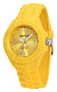 Sector Orologio al Quarzo Man Sub Touch 43.5 mm