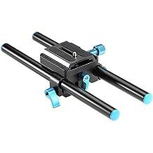 Neewer universale in alluminio 15mm rail rod