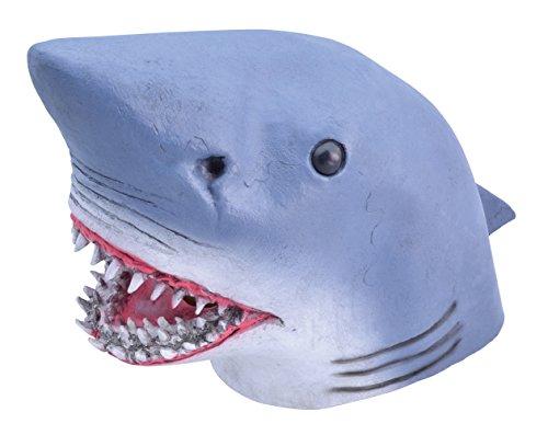 Latex-Maske Hai Rubber Mask