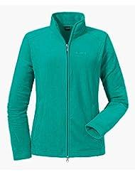 Schöffel Damen Fleece Jacket Leona Jacke