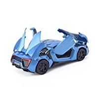 Nome negozio: LIUFSNome prodotto: modello in legaSerie di auto: Lamborghini RekenDimensioni: 15,4 * 6,7 * 4 cmRapporto: 1:32Materiale: lega di zinco, plasticaColore del prodotto: nero, blu, rosso, biancoCari clienti, non esitate a contattarci.
