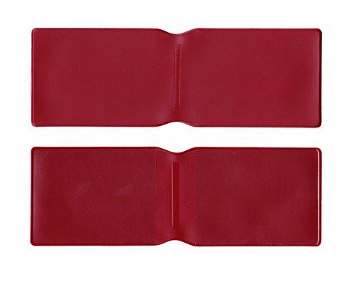 Kunststoff Oyster Card, Abdeckung/Halterung