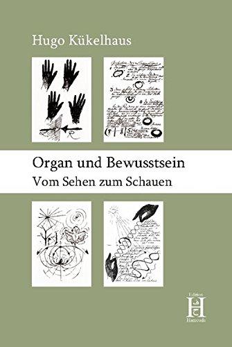 Organ und Bewusstsein: Vom Sehen zum Schauen