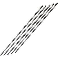 Longevidad gris Ceriated tungsteno 3/32x 7Plasma Consumable Kit de 5