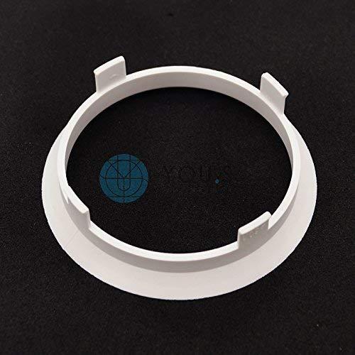1 x ZENTRIERRING DISTANZRING für ALUFELGEN A601566 60,1 - 56,6 mm AEZ, Dezent, Dotz, Enzo