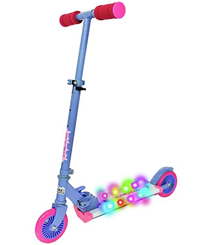 OZBOZZ SV12785 Cosmic Light 2 Wheel Toy Best Price and Cheapest