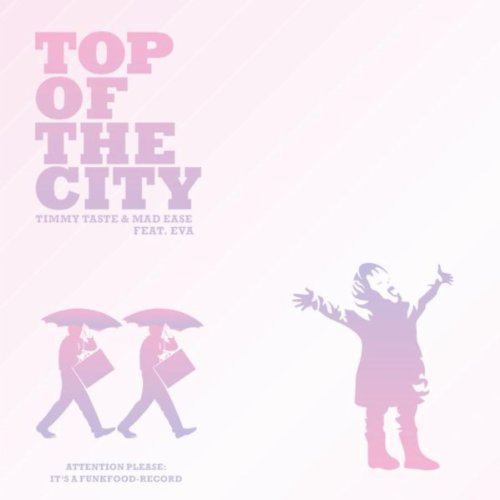 Top of the City (Instrumental)