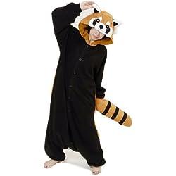 2529 Red Panda Kigurumi character (japan import)