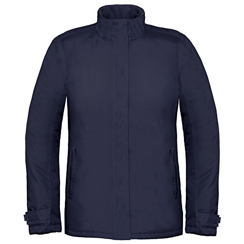 B&C Collection Real +/women Navy