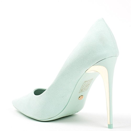 Ideal Shoes ,  Scarpe col tacco donna Turquoise