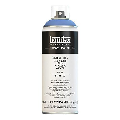 Liquitex  Professional Spray Paint - Acrylfarbe, Farbspray auf Wasserbasis, lichtecht, 400 ml -...