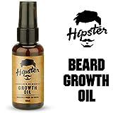 Hipster Hair & Beard Growth Oil 50ml