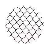 Heavy Duty Anti Bird Soft Flexible 20mm Mesh Netting for Garden Fruit Crop Cage Protection - Lots (4m wide per metre)