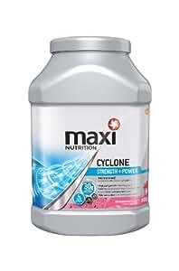 MaxiNutrition Cyclone - Strawberry, 960 g