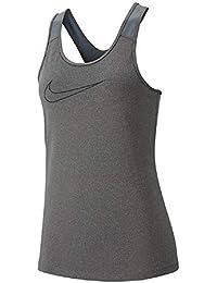 22b9fe3f Amazon.co.uk: Nike - Tops, T-Shirts & Blouses / Women: Clothing