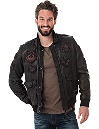 Redskins Perry Liverpool, Blouson Homme