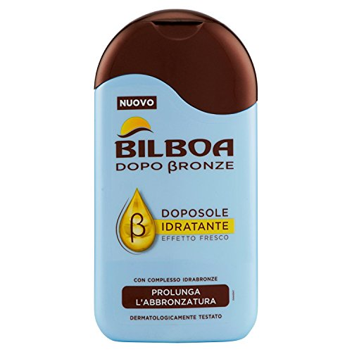 Bilboa dopobronze - doposole idratante - 200 ml