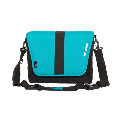Asalvo-Handtasche Fashion Dunkelgrün