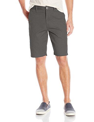 Volcom A0911601 - Short - Homme Grey
