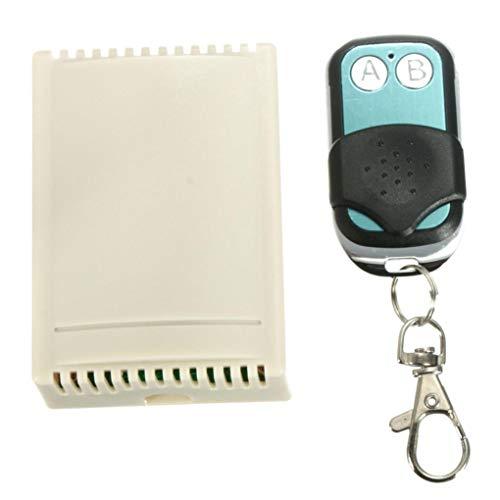 Universal-garage Door Opener (Yongse Universal 433MHz Wireless Garage, Tor, Tür Öffner Fernbedienung mit Sender)