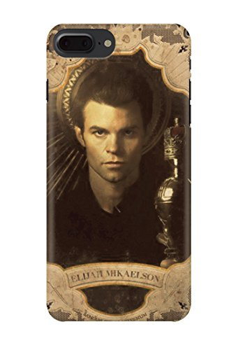 The Vampire Diaries Damon Salvatore 21 Designs 2019.Full 3D Effect Phone case Cover Shell for Apple iPhone and Samsung- Samsung S9 Plus - 8