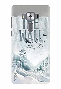 Noise Designer Printed Case / Cover for Asus Zenfone 3 Deluxe ZS570KL with 5.7 Inch screen size/ Patterns & Ethnic / Game Of Thrones Design