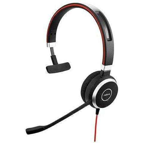 Jabra Evolve 40 Uc Mono Headset