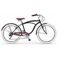 Mbm Bici Cruiser Biciclette Sport E Tempo Libero Amazonit