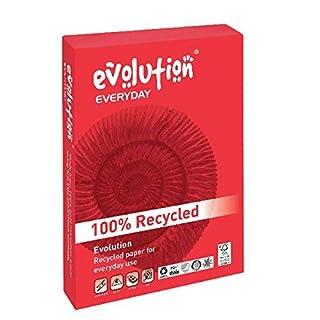 Evolution A3 80gsm Everyday Paper Ream - White
