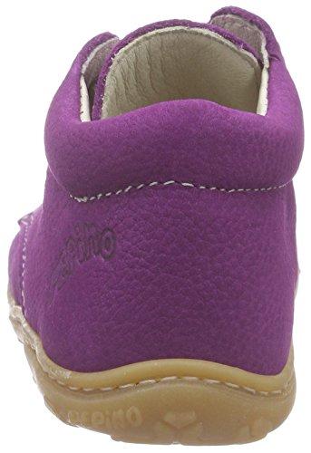 Ricosta Cory, Derby fille Violet - Violett (violett 375)