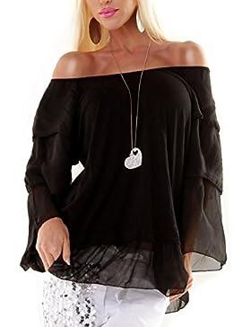 Carla Giannini - Camisas - para mujer