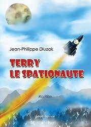 Terry le Spationaute