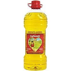 Aceite de oliva refinado 0,4 carbonell 3l pet