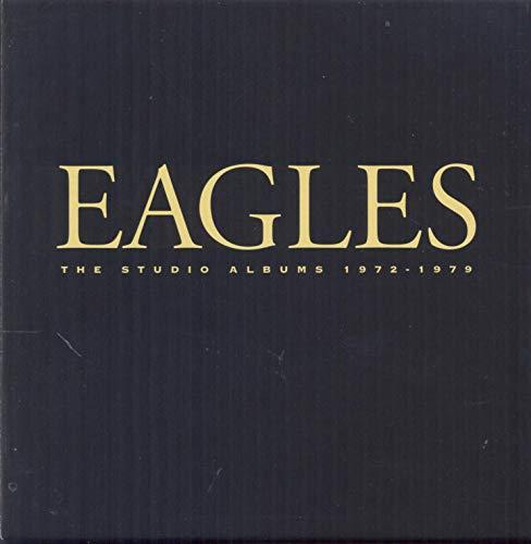 The Studio Albums 1972-1979 (California Cd Hotel)