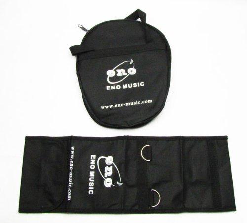 eno-black-electronic-drum-practice-pad-bag-and-drum-stand-bag1-set