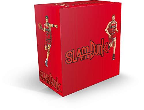 Slam Dunk Monster Box (Se