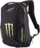 Alpinestars Marauder Backpack Rucksack ! Daypack Monster Energy